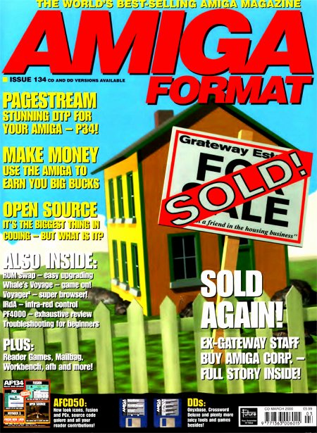Compound Conjunction Crossword Amiga format issue 134 2000 03