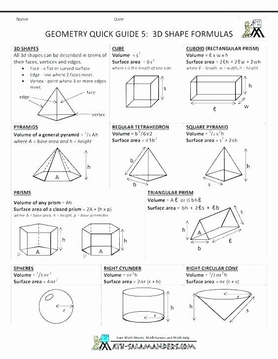 Compound Shapes Worksheet Answers Finding Perimeter Of Irregular Shapes Worksheets