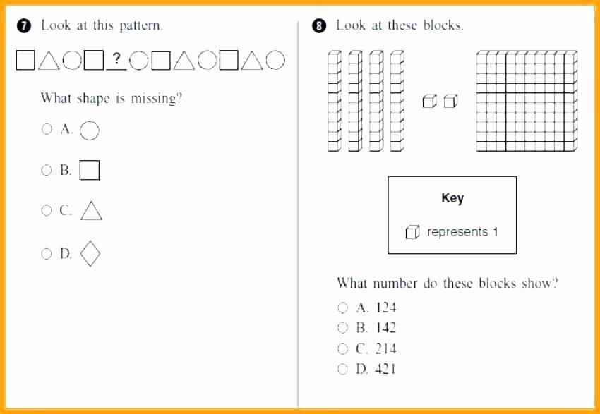 Comprehension Worksheets 6th Grade 6th Grade Ela Test Prep Worksheets