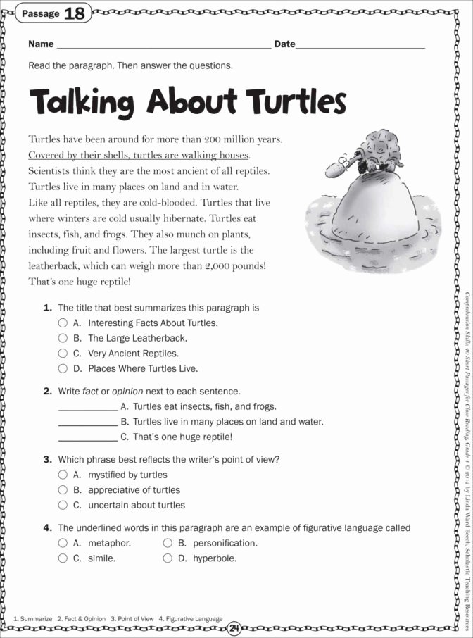 Comprehension Worksheets for First Grade Worksheet Ideas 42 First Grade Reading Prehension