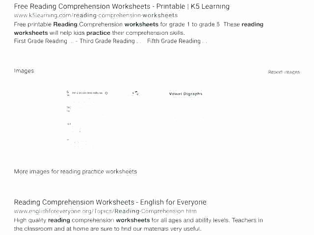 Comprehension Worksheets for Grade 6 Prehension Worksheets for Grade 6