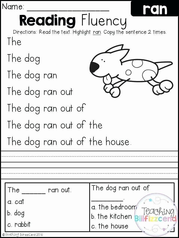 Comprehension Worksheets for Kindergarten K Reading Worksheets Geometry for School Science All Pdf
