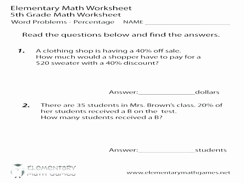 Conflict Worksheets Pdf Problem and solution Worksheets 5th Grade