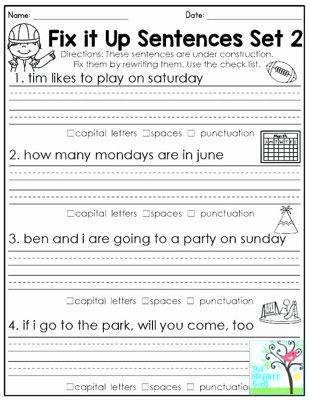 Conjunction Worksheet 3rd Grade Vocabulary Development Worksheets
