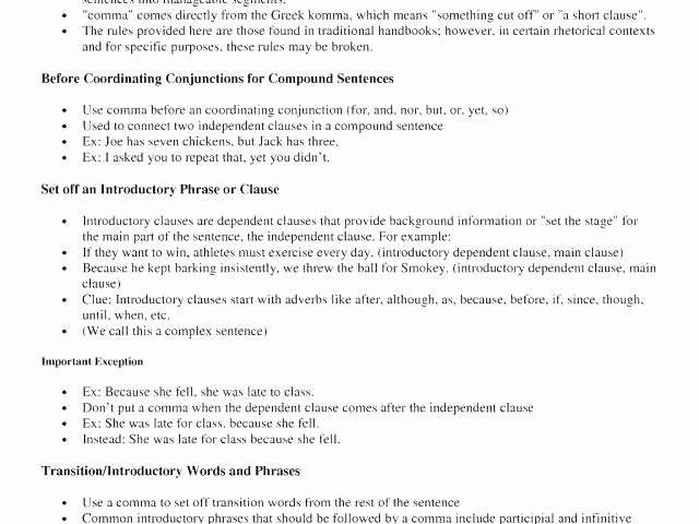 Conjunctions Worksheet 5th Grade Correlative Conjunctions Worksheets with Answers Worksheet