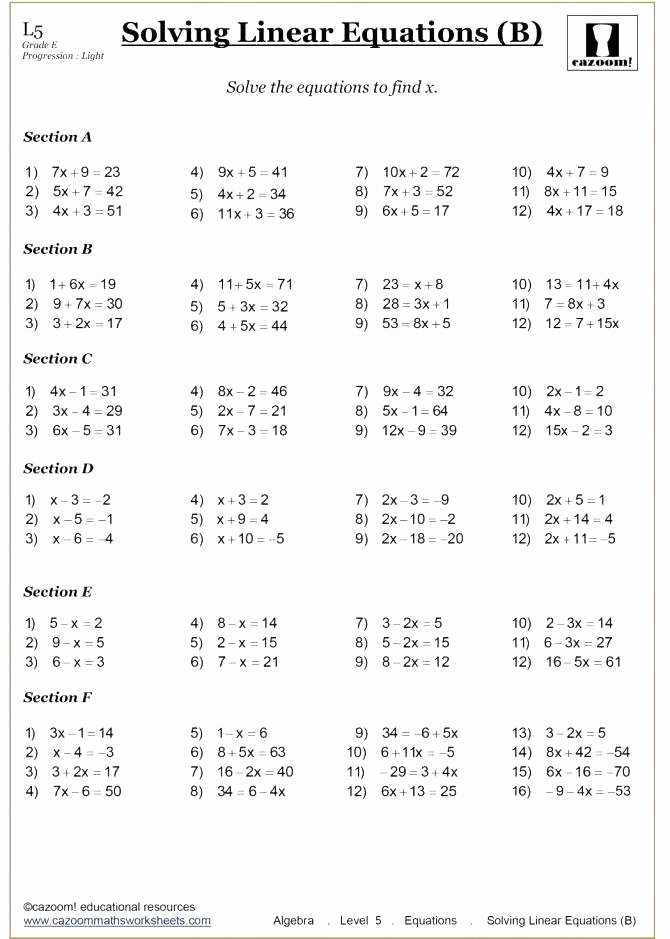 Conjunctions Worksheet 5th Grade Fill In the Blanks Maths Worksheets