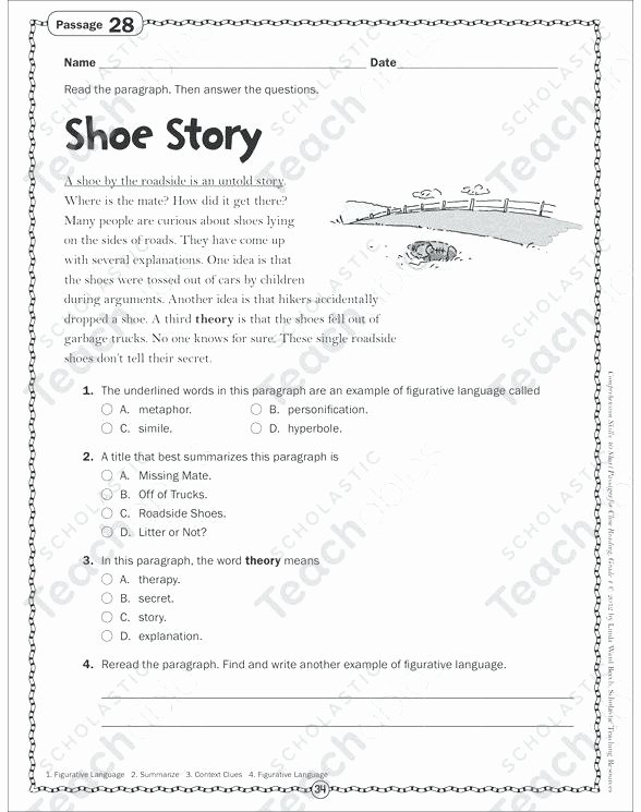 Conjunctions Worksheet 5th Grade Language Worksheets 5th Grade – butterbeebetty