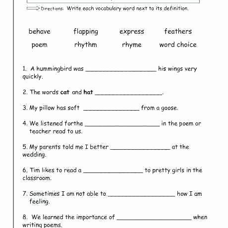 Context Clues Worksheets 1st Grade Context Clues Worksheets 6th Grade New Reading Multiple