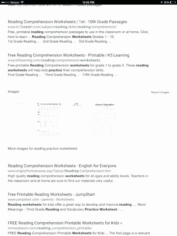 Context Clues Worksheets Grade 5 Context Clues Worksheets with Answers