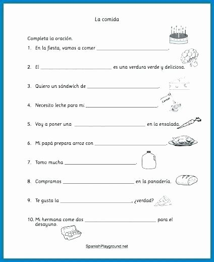 Cooking Worksheets for Middle School Free Printable Cooking Worksheets Class Survey Likes
