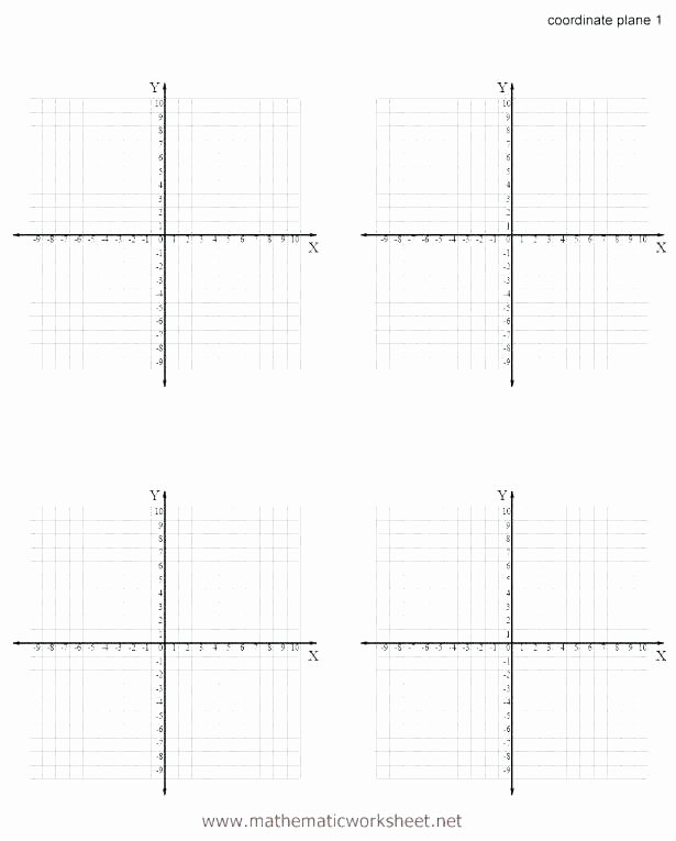 Coordinate Graph Worksheets 7th Grade Graphing Worksheets