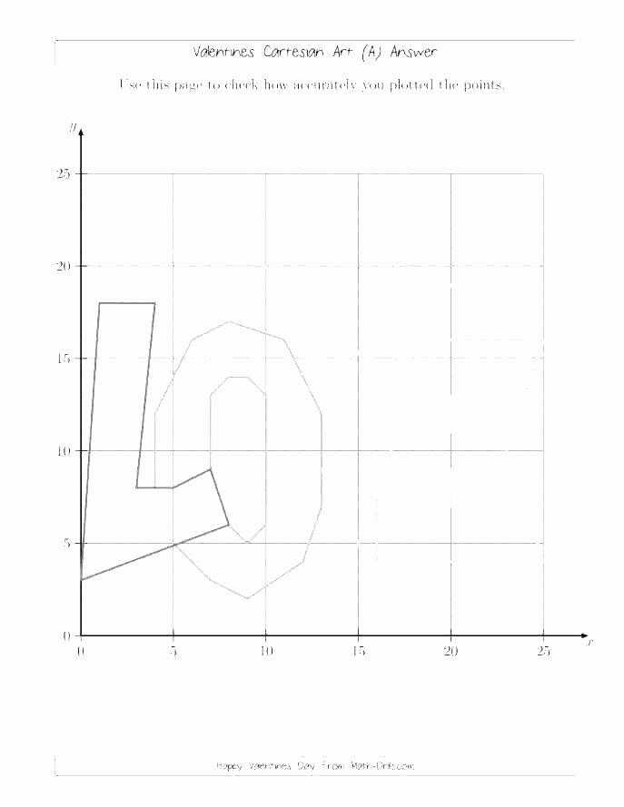 Coordinate Grid Map Worksheets Printable Grids Worksheets