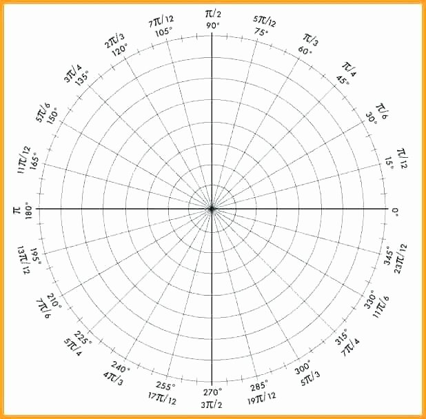 Coordinate Grid Picture Polar Coordinate Graph Paper Radians Graphing Club Grid Pdf