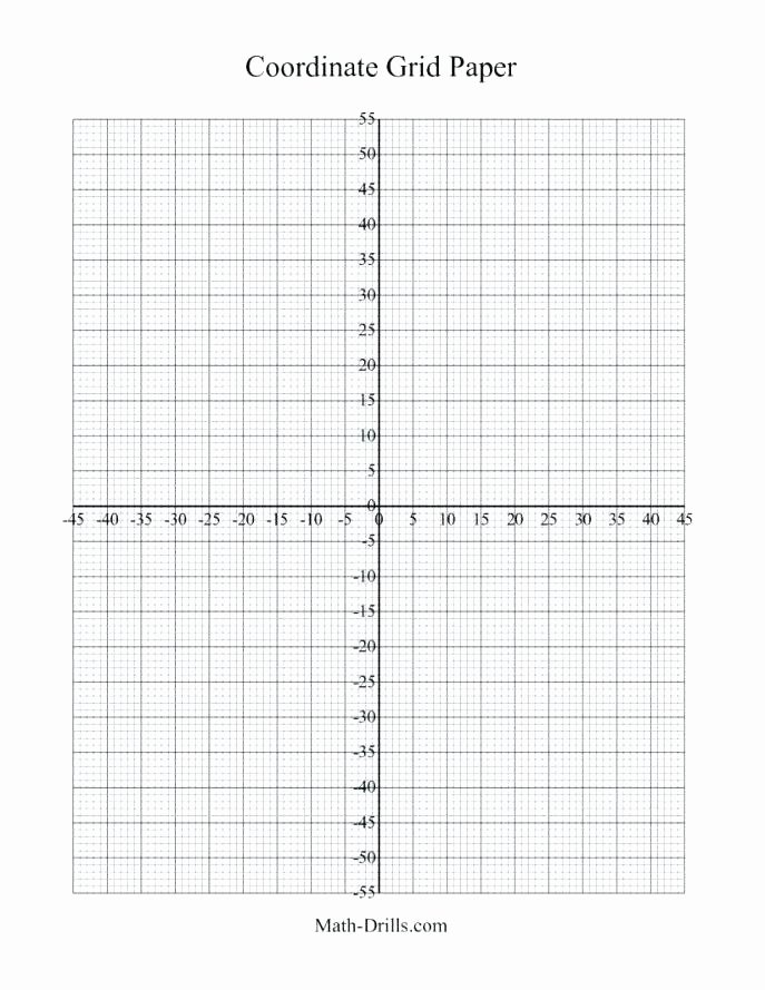 Coordinate Grid Pictures 5th Grade Math Graph Paper with Coordinate Plane Axes Introduction to