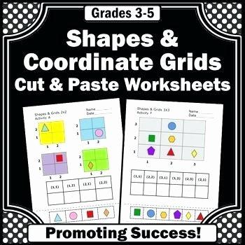 Coordinate Grid Worksheet 5th Grade Coordinate Plane Worksheets 5th Grade – Spieleaffefo