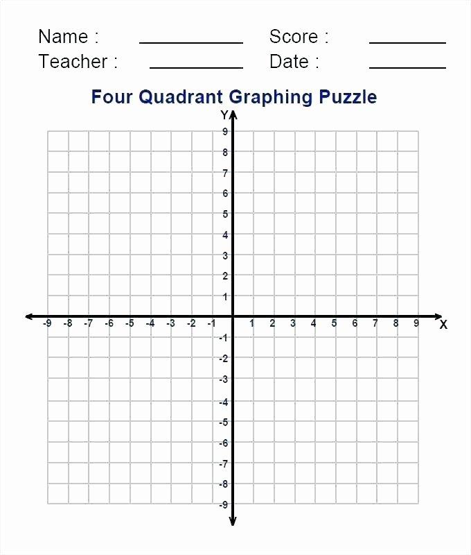Coordinate Grid Worksheets 6th Grade Grid Worksheets Grid Drawing Worksheets with for