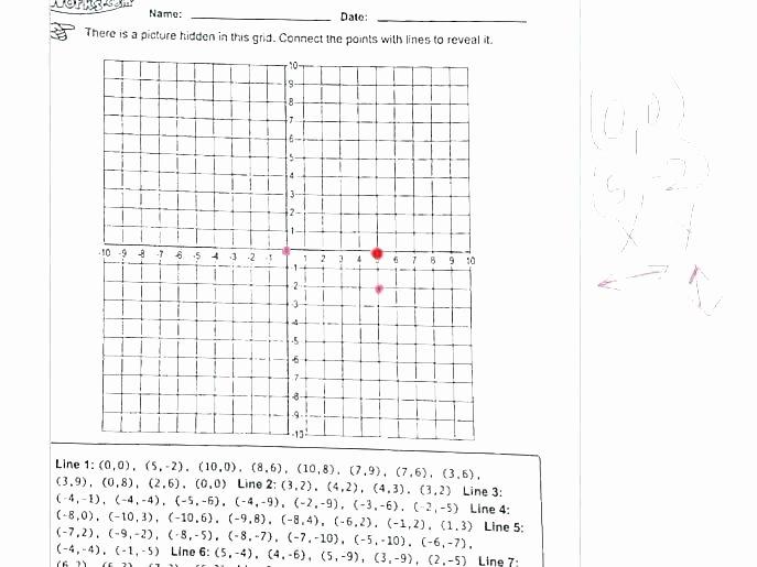 Coordinate Grid Worksheets Pdf Coordinate Grid Shapes Worksheet Worksheets 6 Multiplication