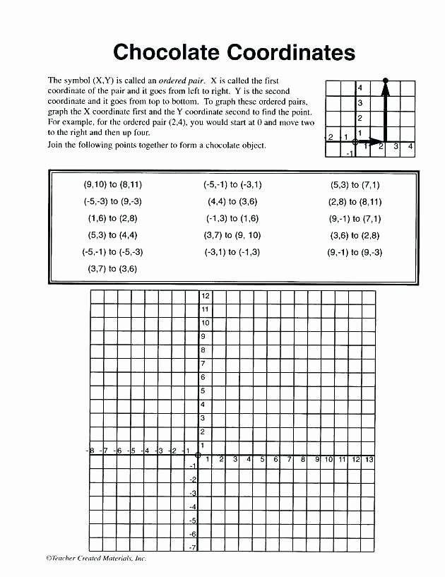 Coordinate Grid Worksheets Pdf Printable Coordinate Grid Worksheets Graphing Free Math for