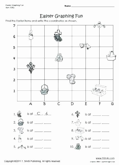 Coordinate Pictures Worksheet Graphing Mystery Graph Worksheets Mystery Graph Worksheets Free