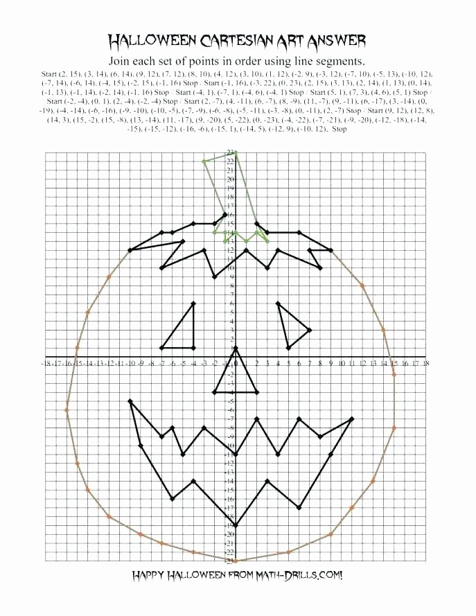 Coordinate Plane Christmas Pictures Coordinate Plane Art Worksheets Math Line Middle School
