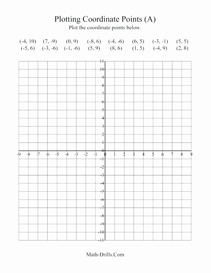 Coordinate Plane Pictures Pdf Free Math Worksheets for Grade Luxury Graders Decimals
