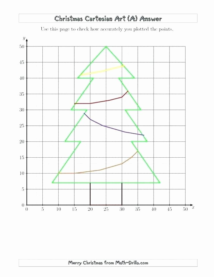 Coordinate Plane Worksheet 5th Grade Mystery Graph Art Worksheet Lion Picture Free Worksheets for