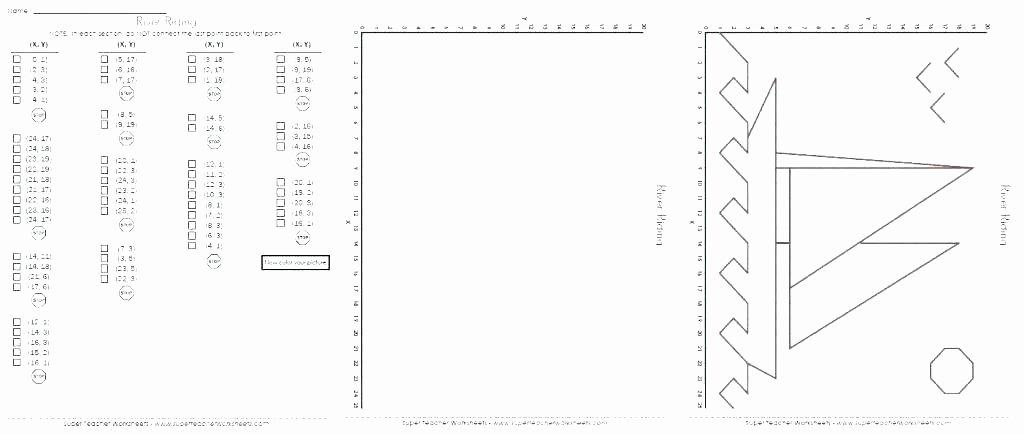 Coordinate Plane Worksheet Pdf Free Math Series Graphing and Ideas Coordinate Plane