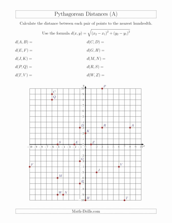 Coordinate Plane Worksheets 5th Grade 7th Grade Math Thanksgiving Worksheets Printable Worksheet