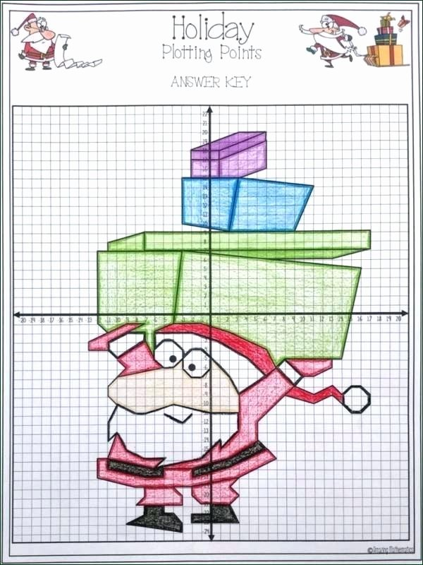 Coordinate Plane Worksheets Pdf Coordinate Graphing Mystery Picture Activities Math