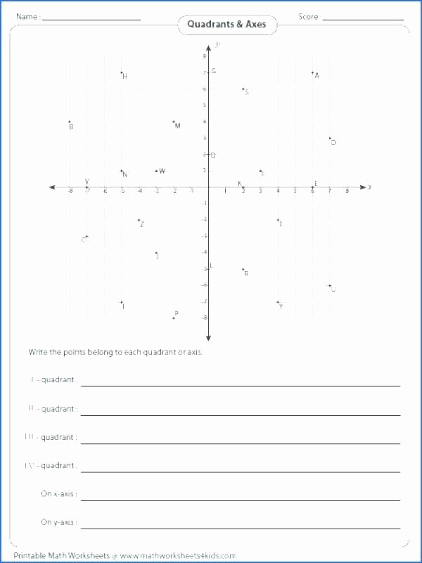 Coordinate Plane Worksheets Pdf Coordinate Plane Worksheets Middle School Mystery Graph Art