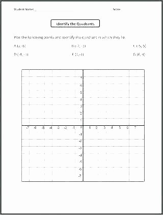Coordinate Plane Worksheets Pdf Grid Coloring Mystery Art Worksheets New Beautiful Drawing