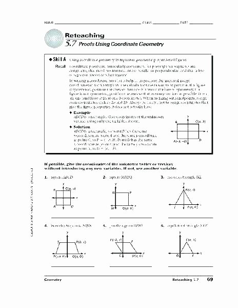 Coordinate Worksheet Pictures Angle Worksheets Grade 6 Coordinate Geometry Es Circle 10 Grad