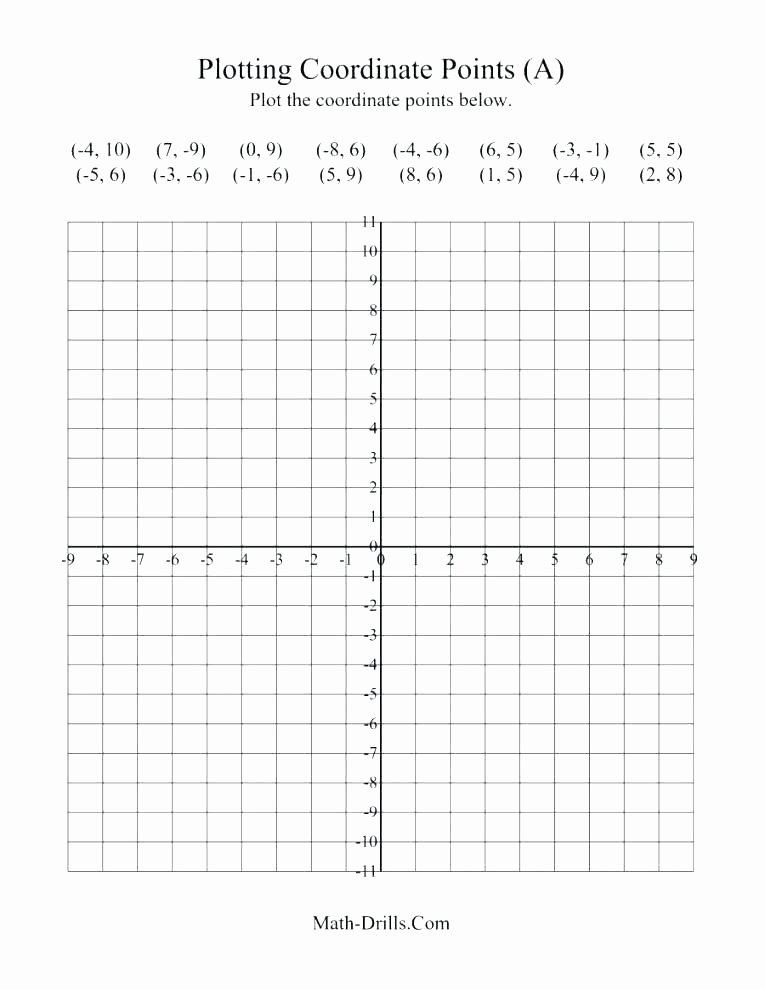 Coordinate Worksheet Pictures Coordinate Drawing Worksheets – Meetamontrealer