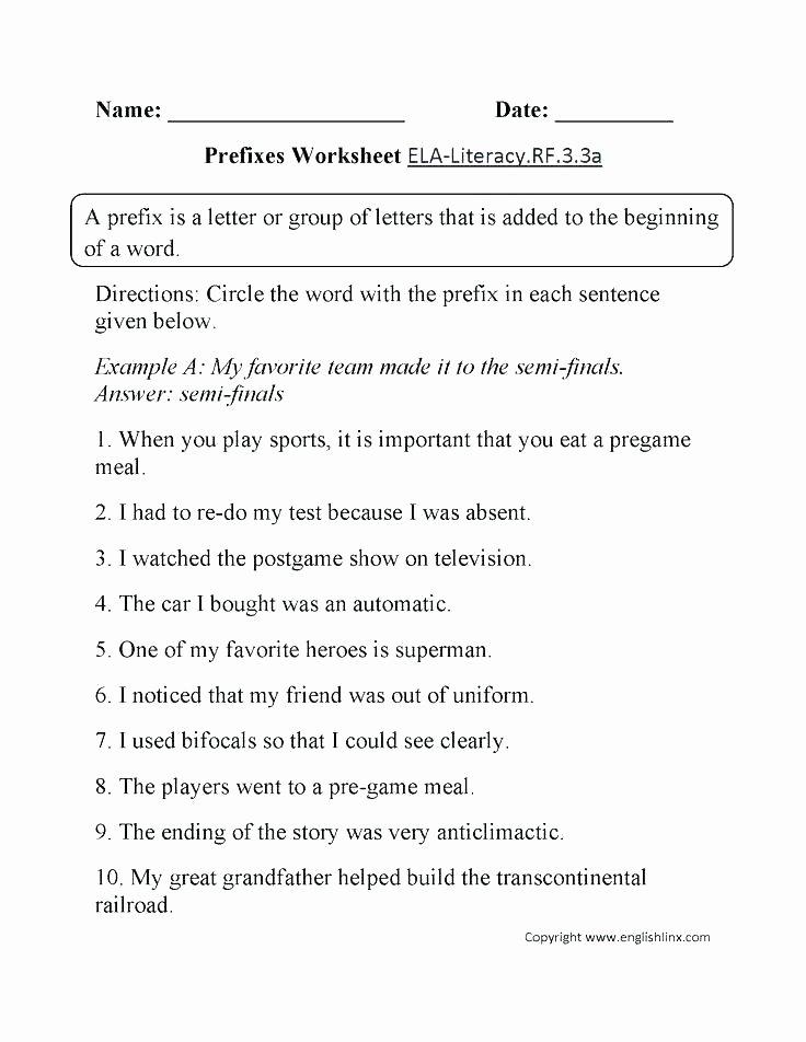 Correlative Conjunctions Worksheets Pdf Writing Numbers Worksheets 3 5 Snapshot Image Grade