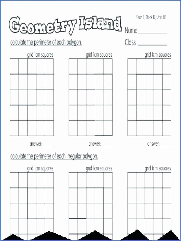 Counting Blocks Worksheets area by Counting Squares Worksheets – Redoakdeer