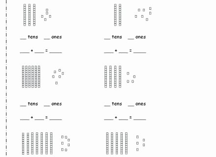 Counting Blocks Worksheets Collection Free Counting Base Blocks Worksheets Ready to