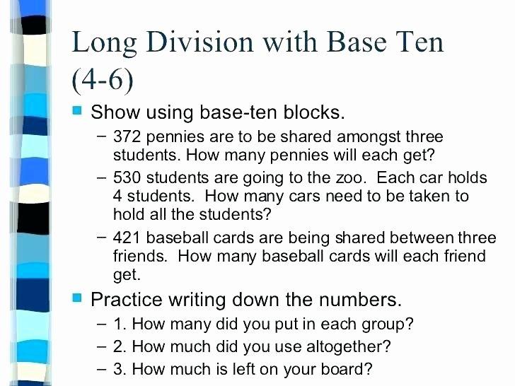 Counting Blocks Worksheets Ten Block Worksheets Base Ten Blocks Addition Worksheets 2nd