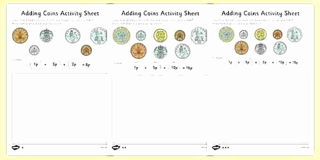 Counting Change Back Worksheets Calculating Change Worksheets – Onlineoutlet