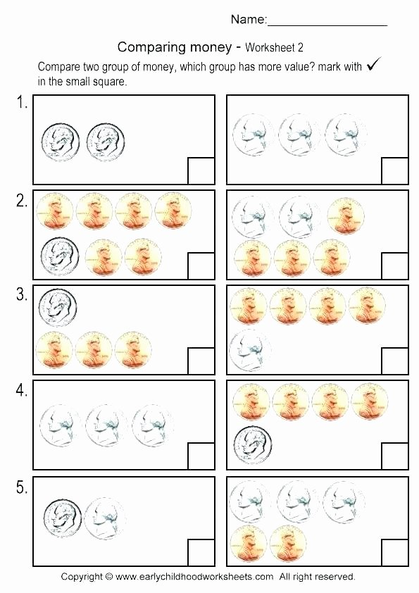Counting Coins Worksheets First Grade Counting Money Worksheets Fewest Coins Worksheet Advanced