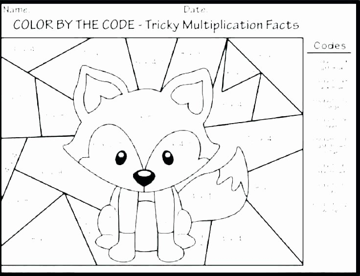 Crack the Code Math Worksheets Best Of Crack the Code Worksheets Printable Crack the Code Maths