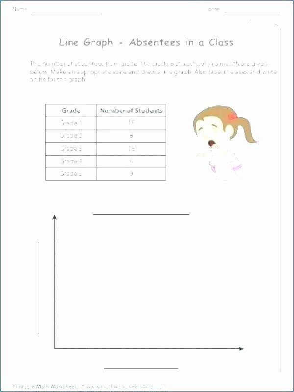 Creating Bar Graph Worksheets Bar Graph and Line Graph Worksheets