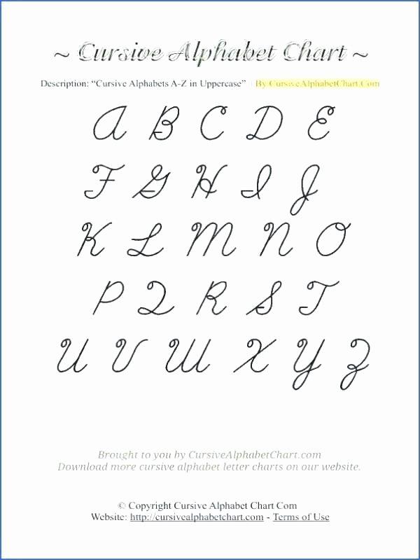 Cursive Alphabet Worksheets Pdf Cursive Alphabet Worksheets Pdf