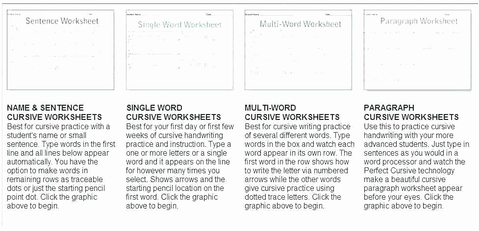 Cursive Alphabet Worksheets Pdf Cursive Handwriting Worksheets Teaching Download for Free