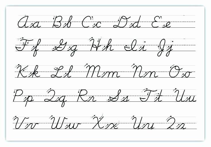 Cursive Practice Sheets Pdf Letter M Handwriting Worksheets