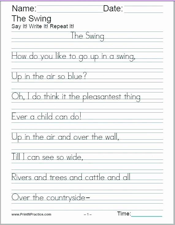 Cursive Practice Sheets Pdf Printable Script Alphabet Free Cursive Handwriting Practice