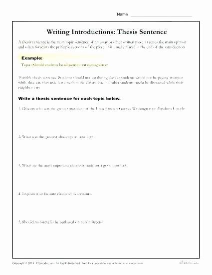 Cursive Sentence Worksheets Adding Words to Make Sentences Free Writing Sentences