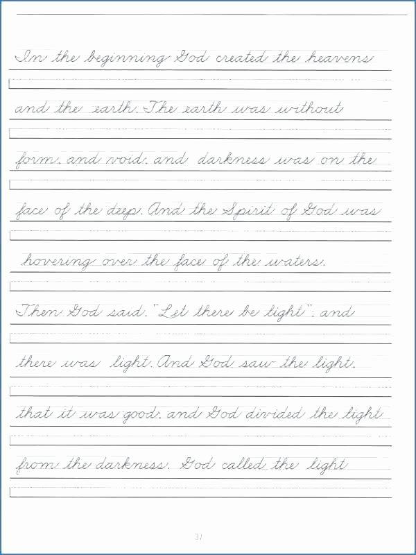 Cursive Sentences Worksheets Printable 3rd Grade Sentence Worksheets