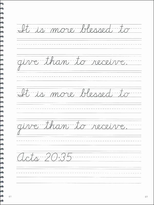 Cursive Sentences Worksheets Printable First Grade Writing Worksheets Printable Paper Awesome Math Sav