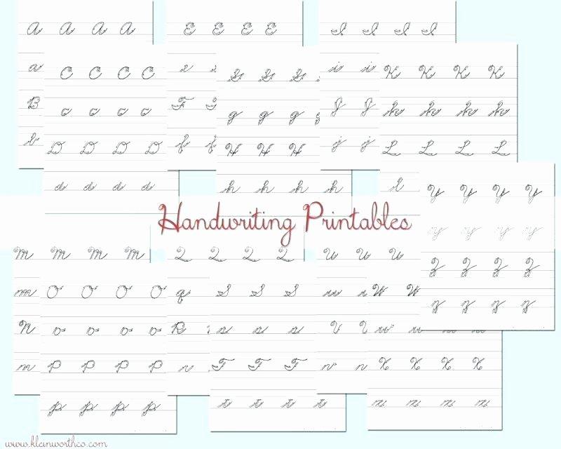 Cursive Sentences Worksheets Printable Free Printable Cursive Writing Sentences Worksheets