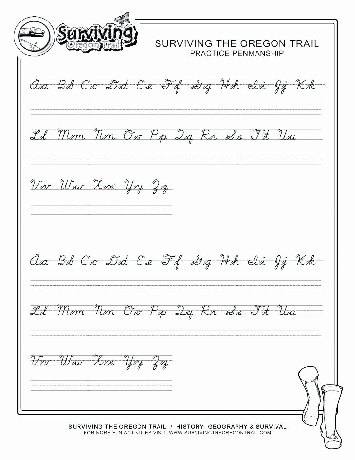 Cursive Sentences Worksheets Printable Writing Sentences Worksheets
